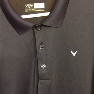 Shirts - Callaway polo golf shirt XXL -tall
